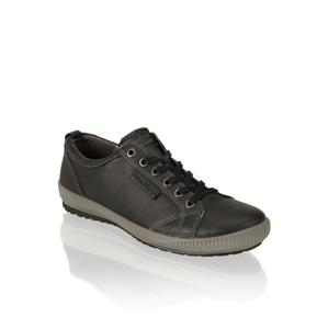 Legero Šnurovacia obuv čierna