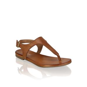 Fraiche sandále hnedá