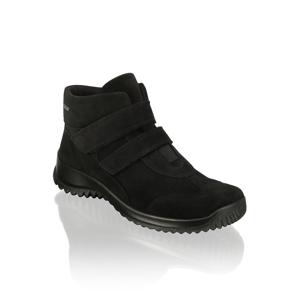Legero Členková obuv čierna