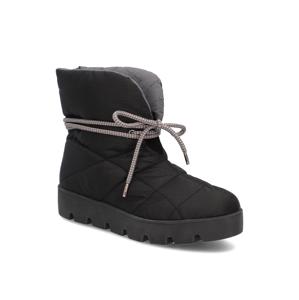 Kate Gray členková obuv čierna