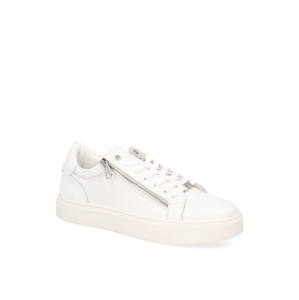CALVIN KLEIN JEANS LOW TOP LACE UP W/ZIP