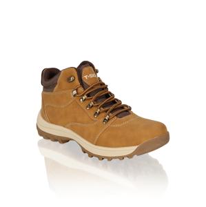 T.SIGN Boots/Členková obuv béžová