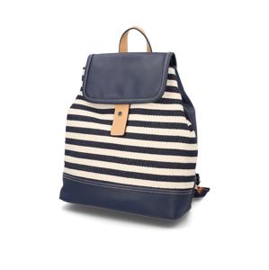Tom Tailor GINA Backpack M modrá