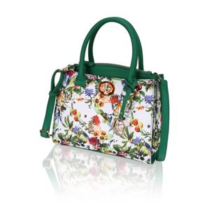 Kate Gray textil taška viacfarebna