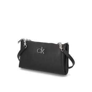 Calvin Klein XBODY W/ZIP čierna