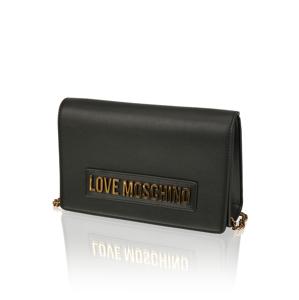 LOVE MOSCHINO Lettering Love Moschino čierna