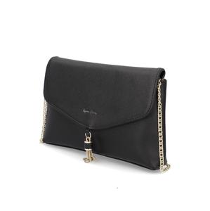 Kate Gray večerná taška čierna