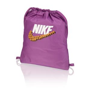 Nike Kids' Gym Sack ružová