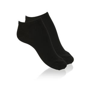 Tommy Hilfiger Socken čierna