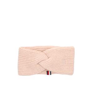 Tommy Hilfiger čiapky ružová