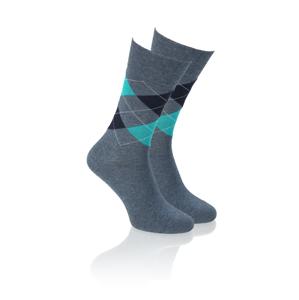 Camano ponožky modrá