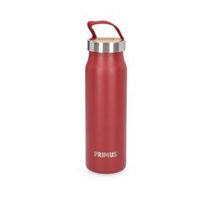 PRIMUS Klunken Vacuum Bottle červená
